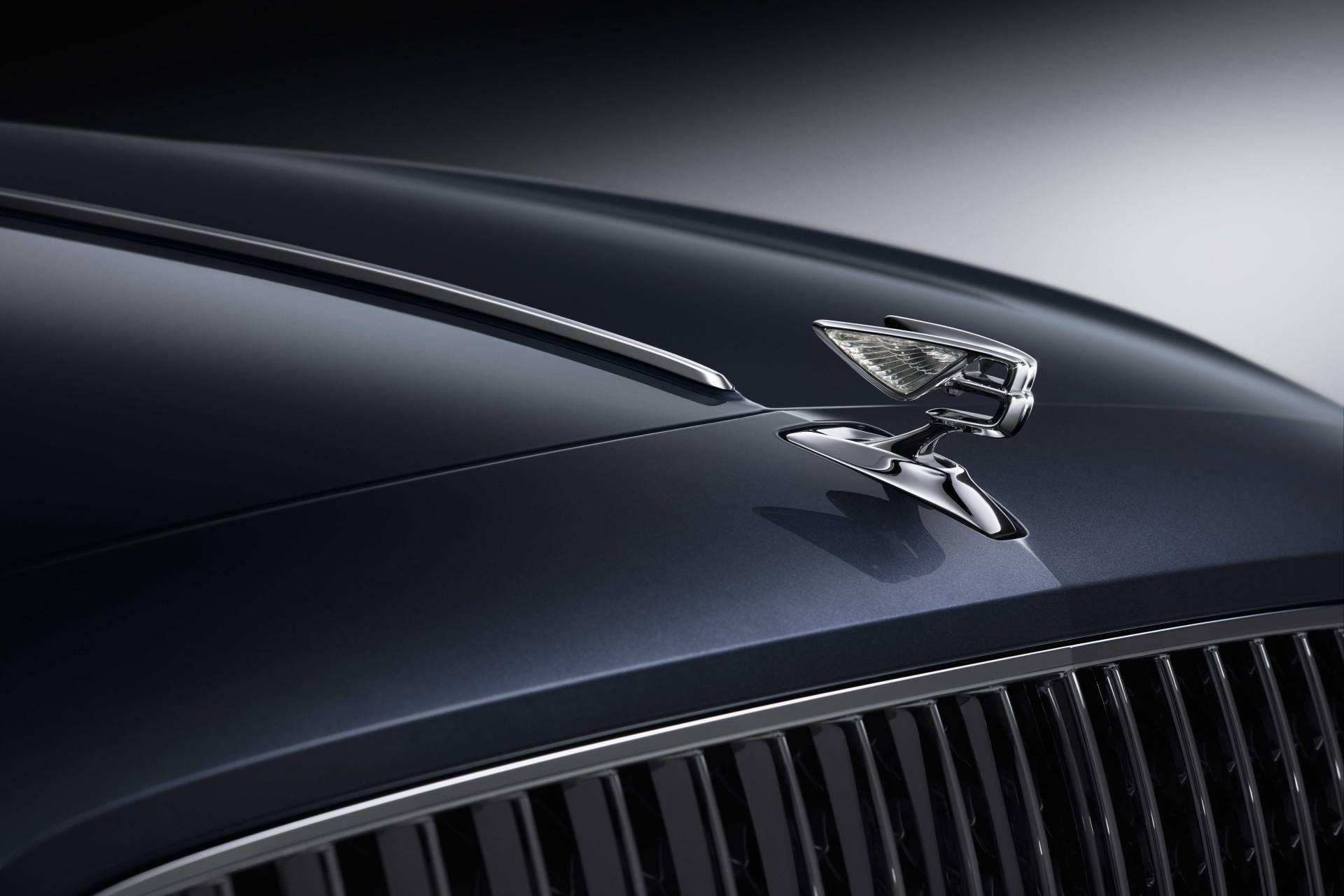 New Bentley Flying Spur 6