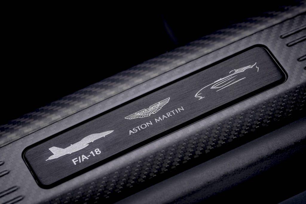 Credit: Aston Martin